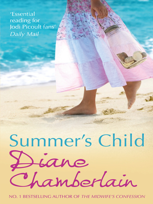 Summer's Child (eBook)