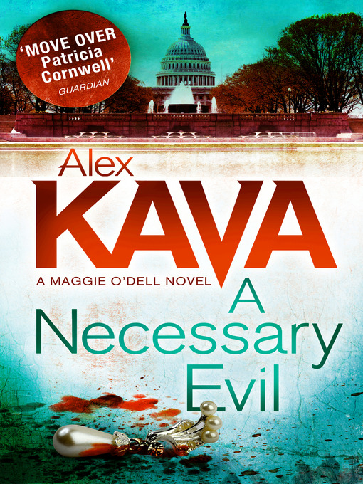 A Necessary Evil (eBook)