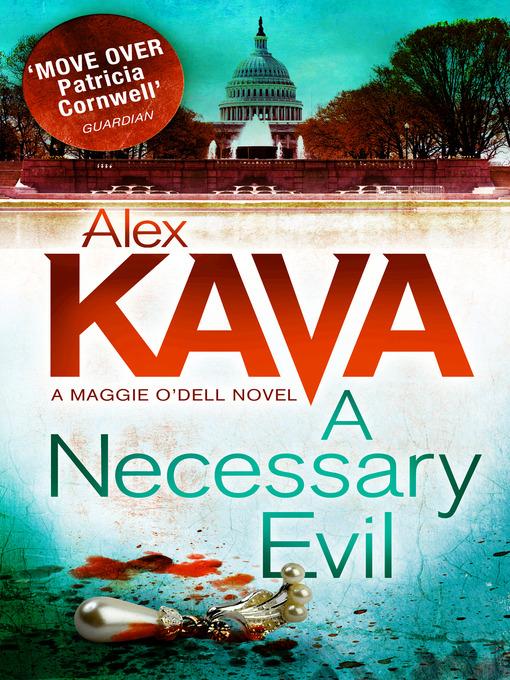 A Necessary Evil (eBook)