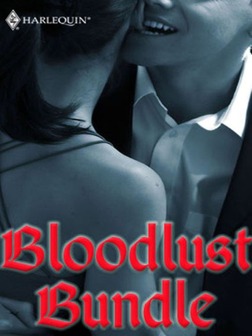 Bloodlust Bundle (eBook)