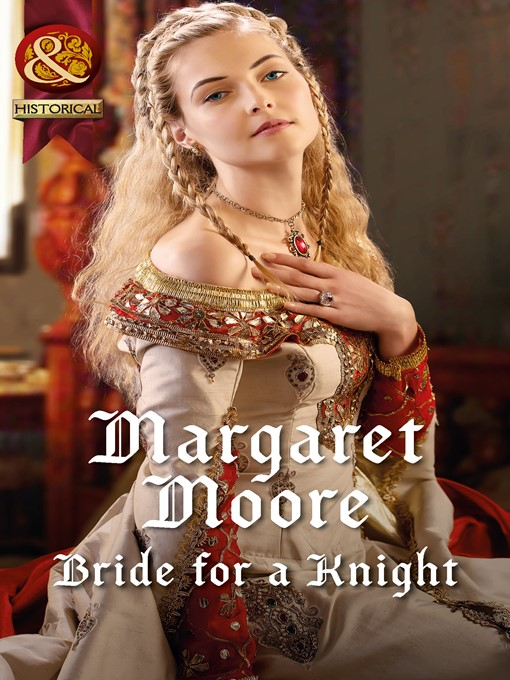Bride for a Knight (eBook)