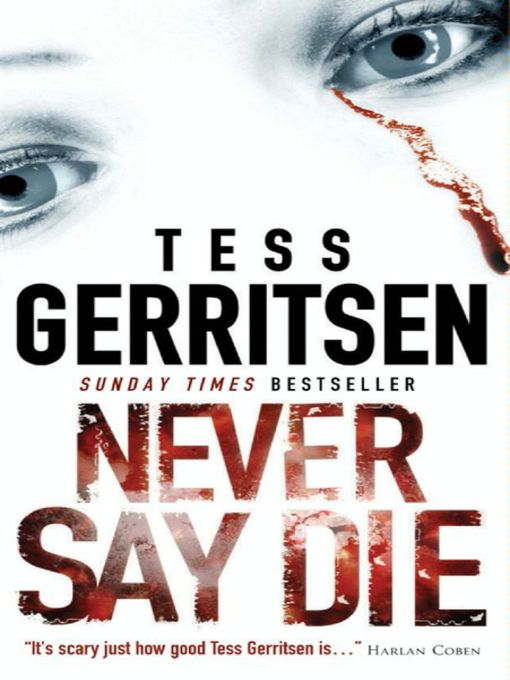 Never Say Die (eBook)