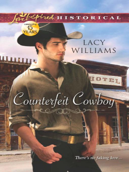 Counterfeit Cowboy (eBook)