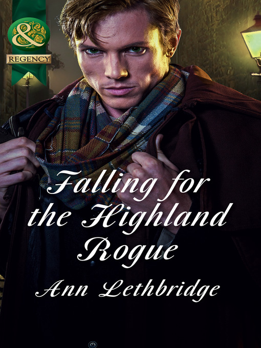 Falling for the Highland Rogue (eBook)
