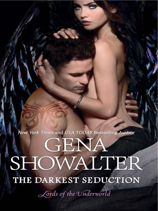 The Darkest Seduction (eBook)