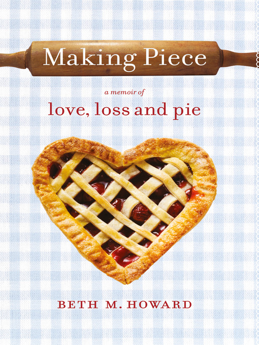 Making Piece (eBook)