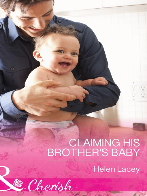 Claiming His Brother's Baby (eBook)