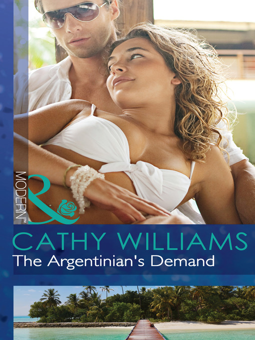 The Argentinian's Demand (eBook)