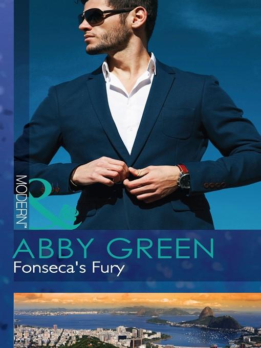 Fonseca's Fury (eBook): Billionaire Brothers Series, Book 1