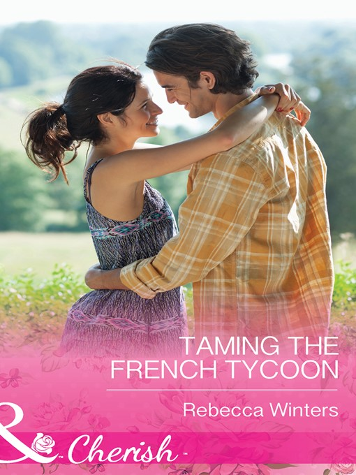 Taming the French Tycoon (eBook)