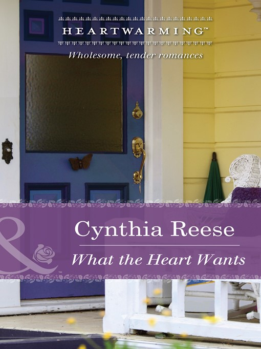 What the Heart Wants (eBook)