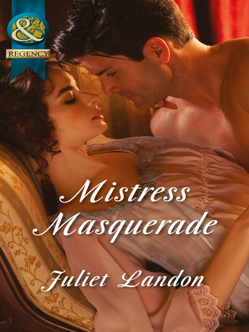 Mistress Masquerade (eBook)