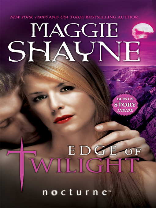 Edge of Twilight (eBook)