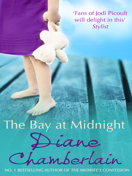 The Bay at Midnight (eBook)