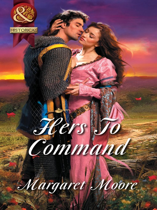 Hers To Command (eBook)