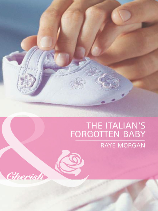 The Italian's Forgotten Baby (eBook)