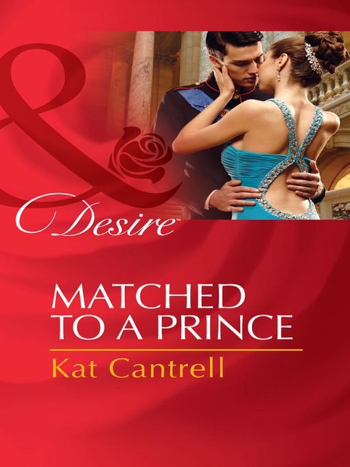 Matched to a Prince (eBook): Happily Ever After, Inc. Series, Book 2