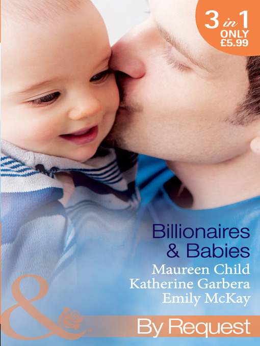 Billionaires & Babies (eBook)