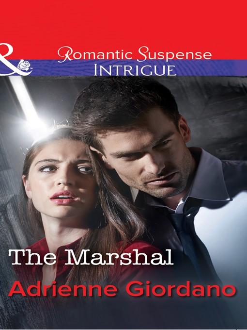 The Marshal (eBook)