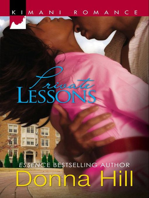 Private Lessons (eBook)