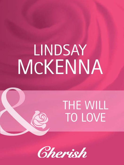The Will to Love (eBook)