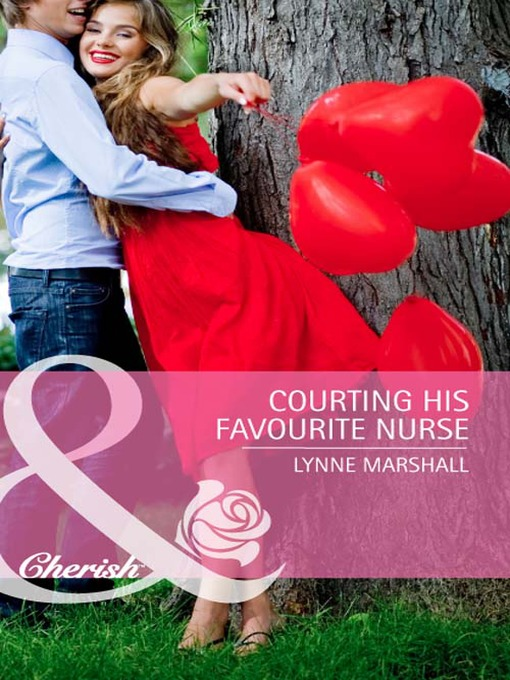 Courting His Favourite Nurse (eBook)