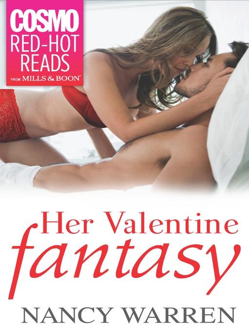 Her Valentine Fantasy (eBook)