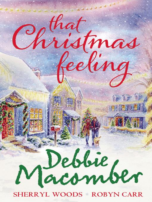That Christmas Feeling (eBook)