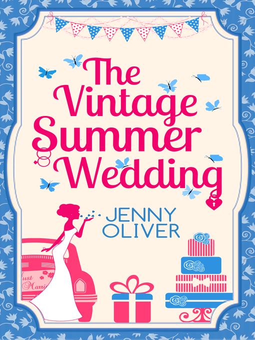 The Vintage Summer Wedding (eBook)