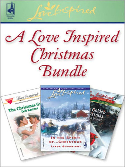 A Love Inspired Christmas Bundle (eBook)