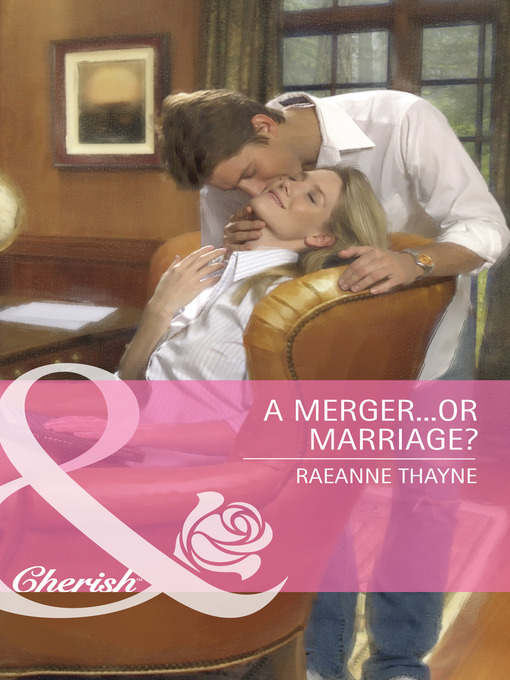 A Merger...or Marriage? (eBook)