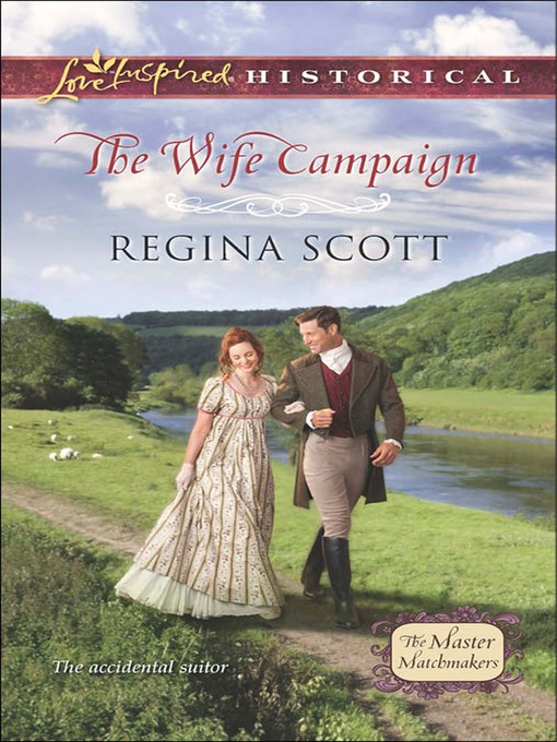 The Wife Campaign (eBook): Master Matchmakers Series, Book 2