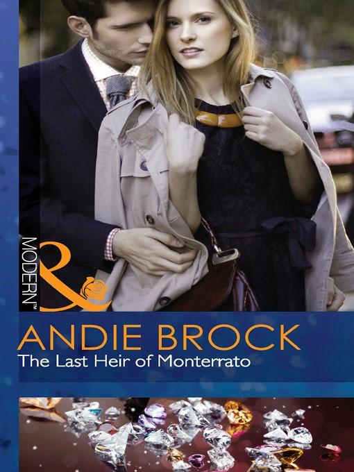 The Last Heir of Monterrato (eBook)