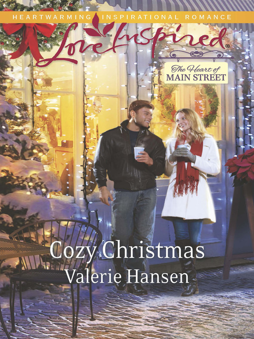 Cozy Christmas (eBook)