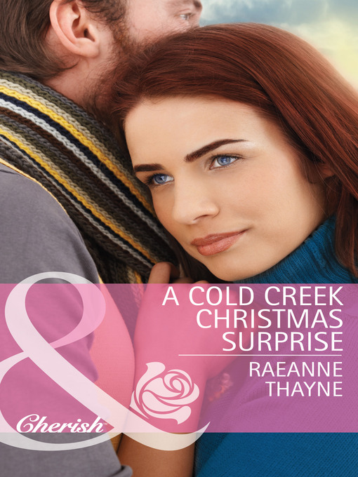 A Cold Creek Christmas Surprise (eBook): Cowboys of Cold Creek Series, Book 12