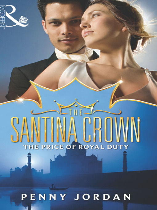The Santina Crown Collection (eBook)