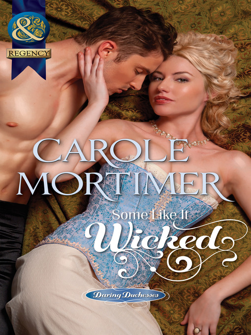 Some Like It Wicked (eBook)
