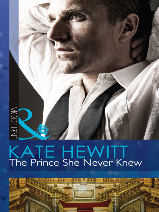The Prince She Never Knew (eBook)