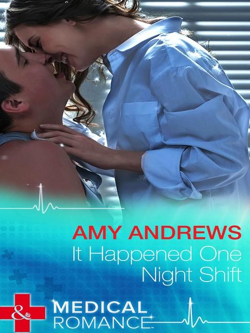 It Happened One Night Shift (eBook)