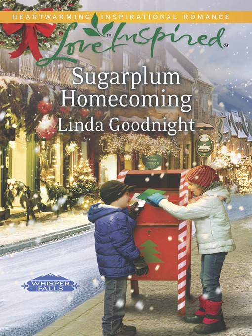 Sugarplum Homecoming (eBook)