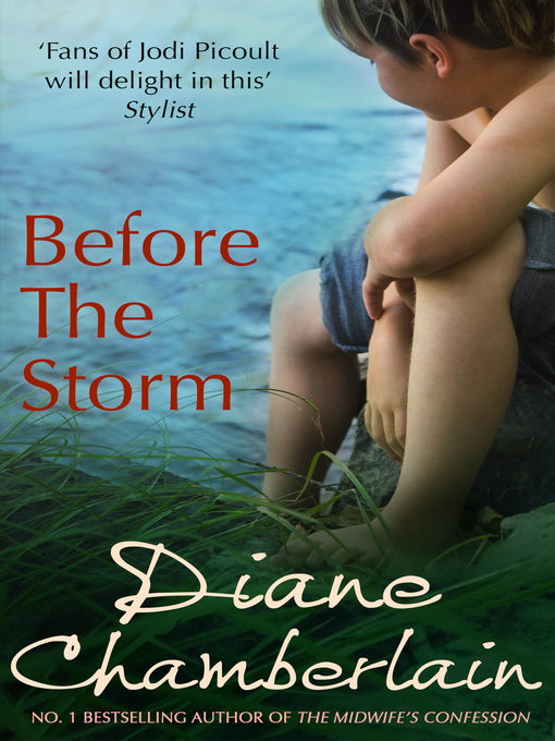 Before the Storm - MIRA (eBook)