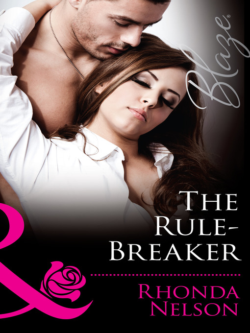 The Rule-Breaker (eBook)