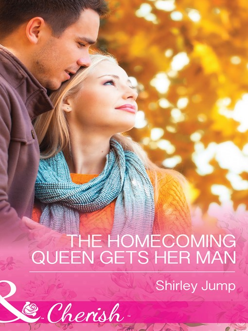 The Homecoming Queen Gets Her Man (eBook): Barlow Brothers Series, Book 1