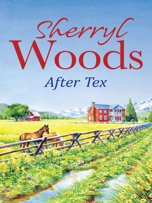 After Tex (eBook)