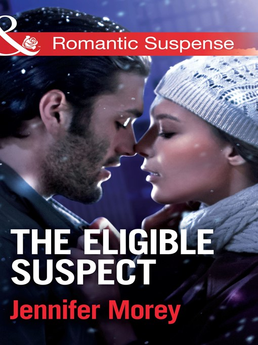 The Eligible Suspect (eBook): Ivy Avengers Series, Book 4
