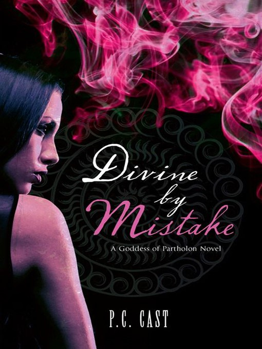 Divine by Mistake (eBook)