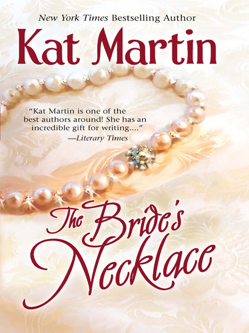 The Bride's Necklace (eBook)