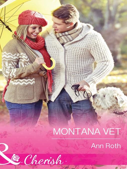 Montana Vet (eBook): Prosperity, Montana Series, Book 3