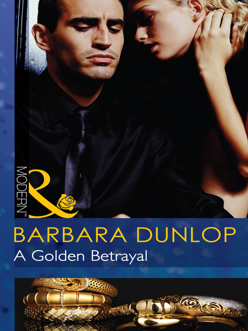 A Golden Betrayal (eBook)