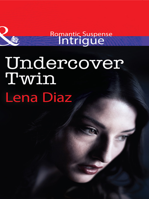 Undercover Twin (eBook)